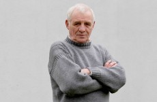 Ireland can beat 'hungover' Germany, insists Eamon Dunphy