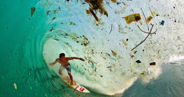 Shocking photos show the many ways humans are destroying the Earth