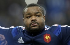 France centre Bastareaud reveals suicide attempt, depression and bulimia