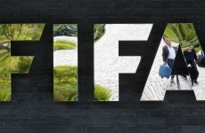Swiss prosecutors probe 53 'suspicious' Fifa transactions