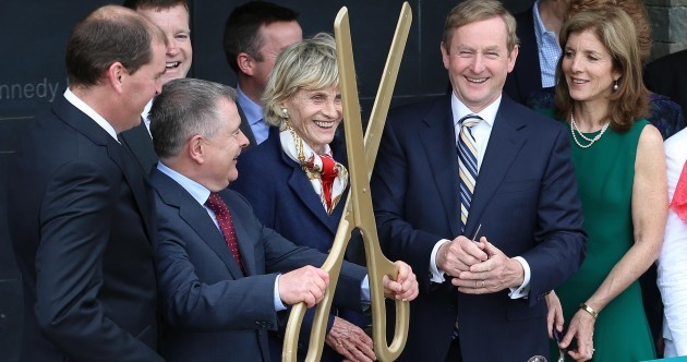 Two counties have had fewer visits from Government Ministers than one Dublin hotel in 2015