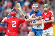 Another Waterford hurling win over Cork as they dominate Munster U21 tie