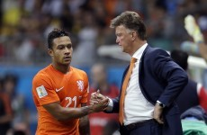 'In Holland it was easy for Memphis Depay, at Manchester United he must adjust quickly'