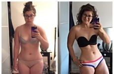 This personal trainer just proved how bogus 'before and after' selfies can be