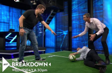 'Win the shoulder battle' – Kiwi legend Richie McCaw's breakdown masterclass
