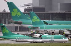 Aer Lingus has really come through for Irish people affected by the Berkeley tragedy