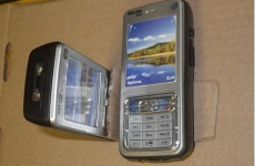 Dublin man caught with stun gun disguised as a phone said it was 'for a bit of holiday fun'
