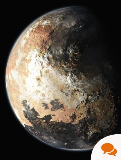The final approach to Pluto: We live in very exciting times for space exploration
