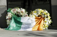 "Berkeley tragedy victims were ""the products of what is best in Irish families"""