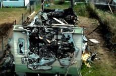 Gerry Nolan was killed in a fire in 2006 – gardaí now believe it was murder