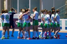 Ireland's Olympic dream ends with defeat to USA