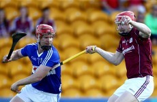 As it happened: Galway v Laois, Leinster SHC semi-final