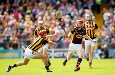 As it happened: Kilkenny v Wexford, Leinster SHC semi-final