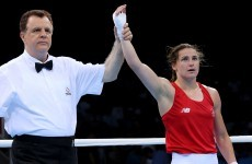 Katie Taylor impresses in first European Games bout with dominant win