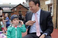 """Leo tells GPs to """"cop on"""" in heated exchange over under-sixes"""