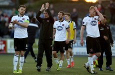 Dundalk have been handed a tough draw in the Champions League qualifiers