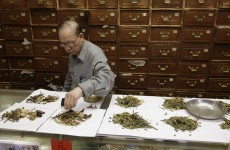 An ancient Chinese medicine could help treat MS and diabetes