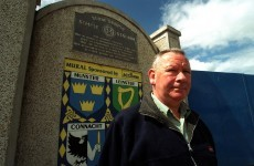Tipperary hurling legend Jimmy Doyle has passed away