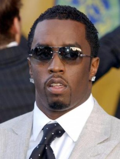 Diddy has been arrested for an alleged assault with a kettlebell