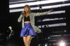 The internet thinks that the whole Apple/Taylor Swift debacle was a publicity stunt