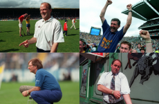 How many of these 90s hurling managers can you remember?