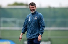 Keane: I'd be in prison if there had been social media during my playing days