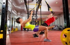 Ever wondered what those straps in the gym were for? Here are 5 lower body TRX exercises