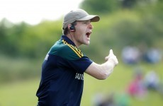 5 changes for Meath and one for Westmeath ahead of Leinster football semi-final
