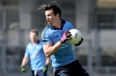 One change apiece for Dublin and Kildare ahead of Leinster semi-final