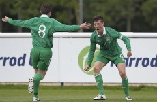 Ireland's 7-a-side football team guarantee place at Rio 2016