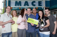 A scratch card turned this €2 debt between Cavan brothers into €50,000