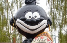 Danish theme park accused of racism isn't changing anything