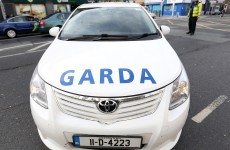 Teenager who drove a stolen car at a garda and broke her nose is jailed