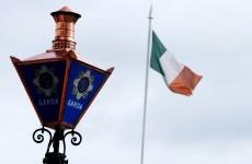 British fugitive accused of rape arrested in Cork