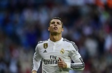 Ronaldo hits back at 'false news' amid reports of Real rift