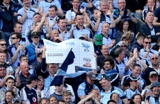 As it happened: Dublin v Kildare, Leinster senior football semi-final