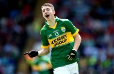 2 changes each for Cork and Kerry ahead of Munster junior football final