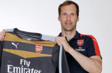 'I thought I would never leave Chelsea' – Petr Cech has completed his move to Arsenal