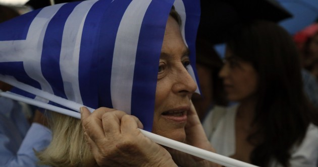 It's official – Greece has failed to pay for its loans with the IMF