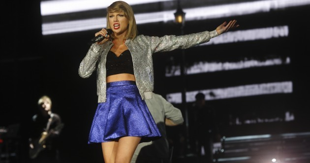 Why is Taylor Swift so popular?