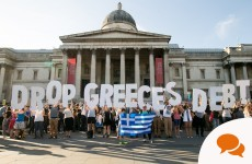 The Troika's negotiations with Greece shows why Ireland must do the right thing