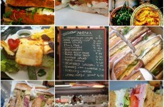 11 sandwiches everyone must try in Cork