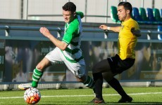 Shamrock Rovers in the driving seat after scoreless draw in Luxembourg