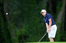Irish amateur Paul Dunne produces stunning round to qualify for The Open