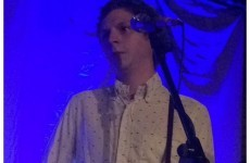 Michael Cera played a gig in Dublin last night and everyone was so confused