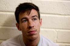 Sean St Ledger earning plenty of plaudits after making 'the save of the year'