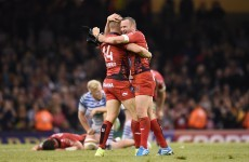 Giteau and Mitchell named in Australia squad – but there are a couple of big omissions