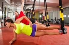 Want to work your core? Here are 6 great TRX exercises to do the job
