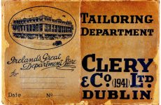 These everyday objects bring a century of Irish history to life online