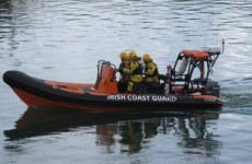 Kayakers rescued after becoming lost in heavy fog
